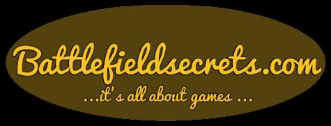 Battlefieldsecrets.com logo
