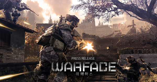Warface news image