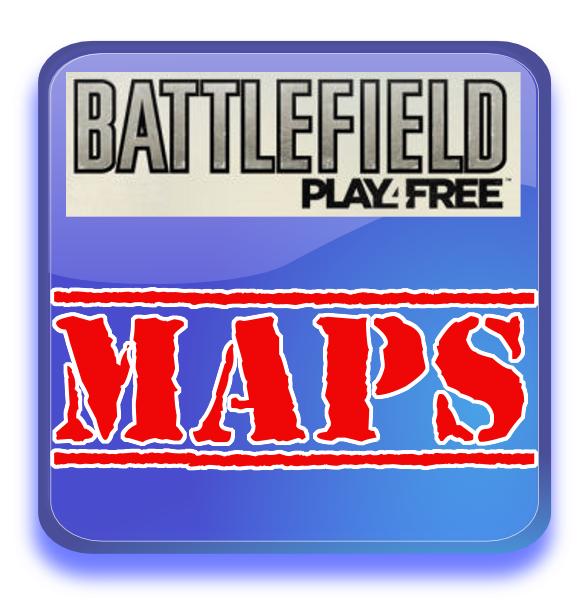 Battlefield Free 4 Play MAPS