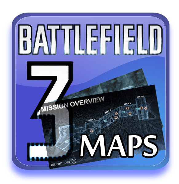 BF3 maps