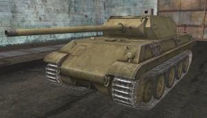 M10 Panther