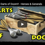 Darts of Doom