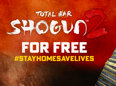 Shogun2 for free